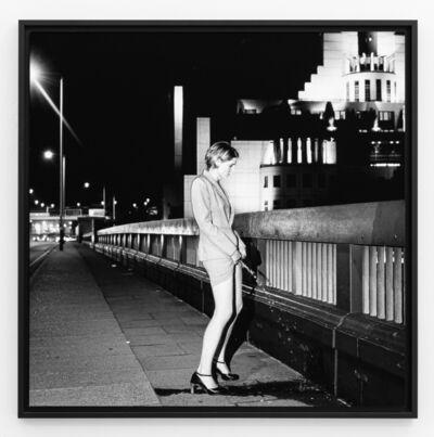 Sophy Rickett, 'Vauxhall Bridge', 1995