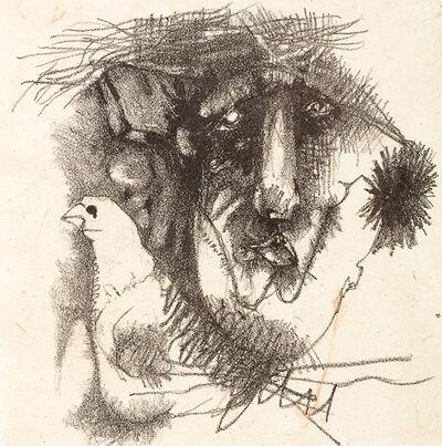 Ezrom Legae, 'Dreamer', 1997