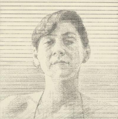 Leslie Nichols, 'Mary', 2015