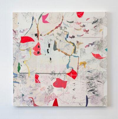 José María Sicilia, 'El instante, 2015', 2015