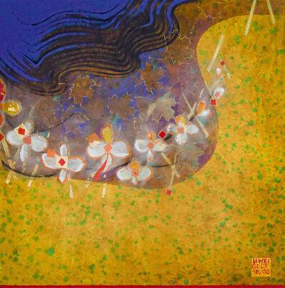 Uli Weigelt, 'Beach - Spring & Fall', 2003