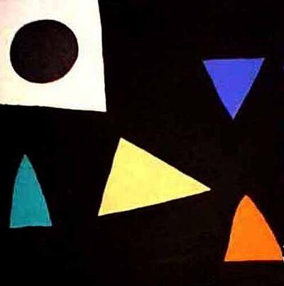 John McLean, 'Licht', 1999/2000
