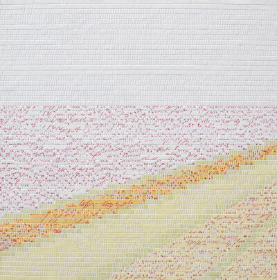 Jill Sylvia, 'Tulipomania Series, Reconstruction 5', 2012