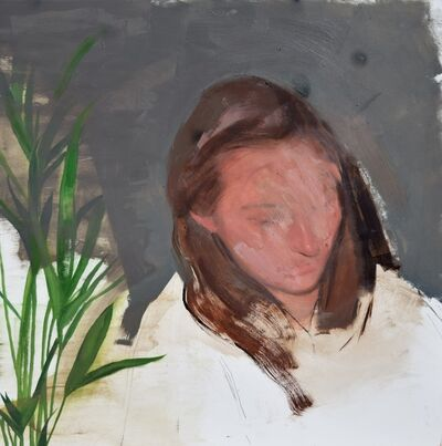 Daniel Segrove, 'Flux', 2017