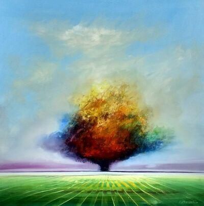 George Peebles, 'Winds of Change', 2017