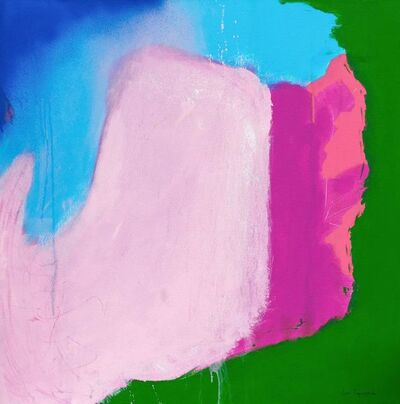 Joe Papagoda, 'The Beating Heart-Original Work', 2016