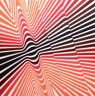 Cristina Ghetti, 'Folding Pattern ', 2017