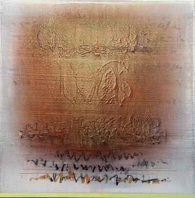 Alice Teichert, 'Scripting', 2015