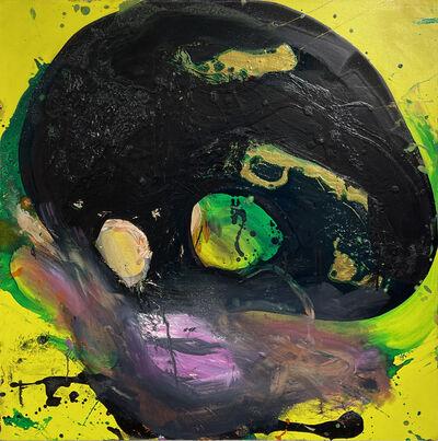 Wesley Kimler, 'Blob Head', 2021