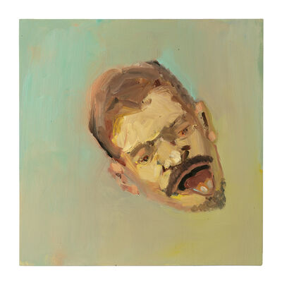 Steve Locke, 'the passenger', 2010-2012