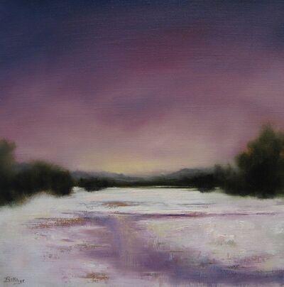 Penny Billings, 'Winter's Dawn', 2014-2019