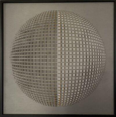 BEN ABOUNASSIF, 'Movimientos Geometricos', 2017