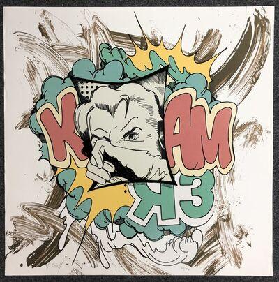 CRASH, 'KAM!', 1990