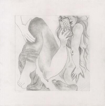 Meg Rossetti, 'Deflect', 2020