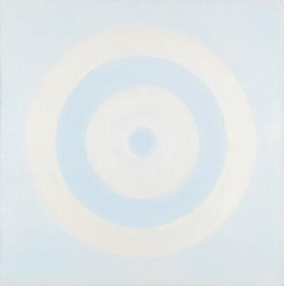 Joël Stein, 'Metabilitè eu bleu et jaune', 1980