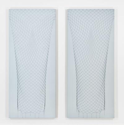 Carol Bove, 'Influencing Machine', 2012