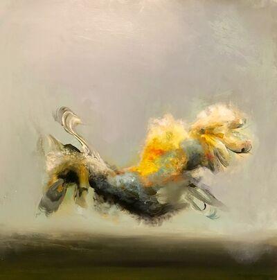 Ian Rayer-Smith, 'Jump', 2019