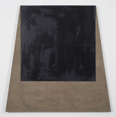Cris Gianakos, 'Mastaba V (with Square)', 2010
