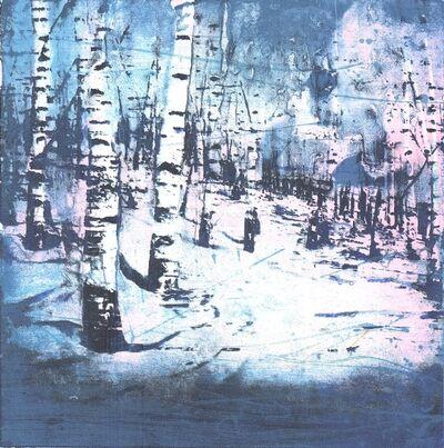 Frank Brunner, 'Winter II'