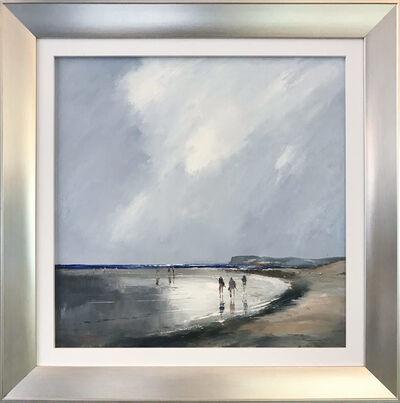 Colin Parker, 'Morning Fishing'