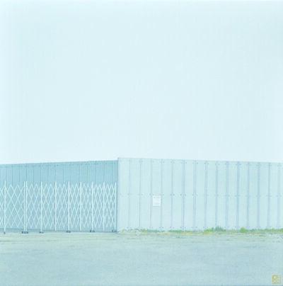 Tokuro Sakamoto, 'Breath', 2017