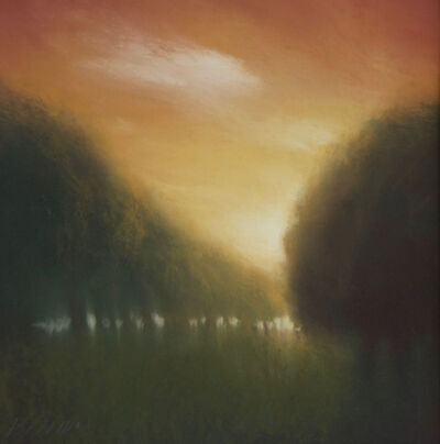 Will Klemm, 'Warm Evening', 2019