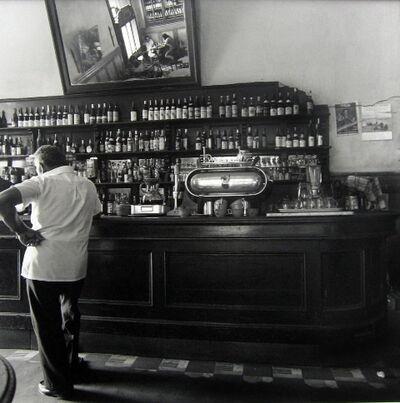 Mario Algaze, 'Cantina, Lima, Perú', 1983