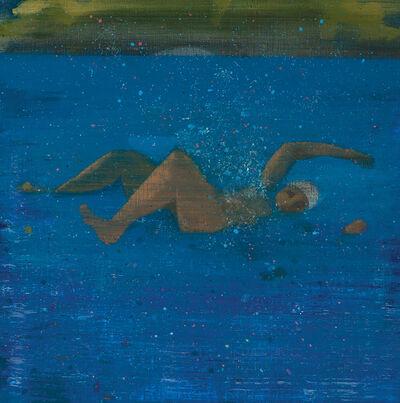Tollef Runquist, 'Laps'