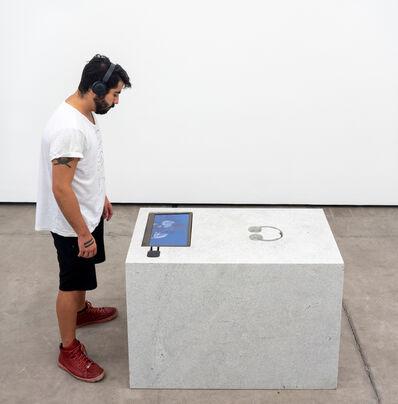 Nuno Ramos, 'Aos Vivos. Debate n.3: Terra em Transe', 2018