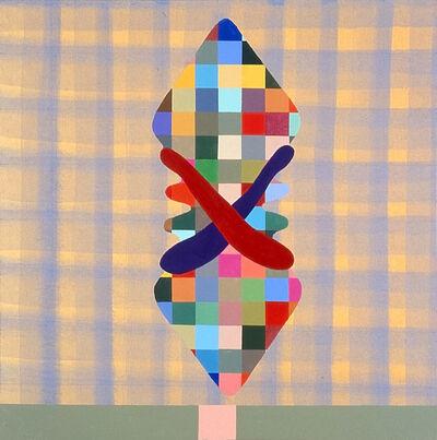 Stephen Mueller, 'Stand Up', 2000