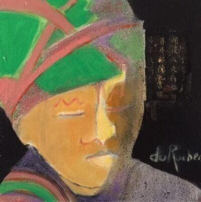 Renee DuRocher, 'Yem Lang (Silence)'