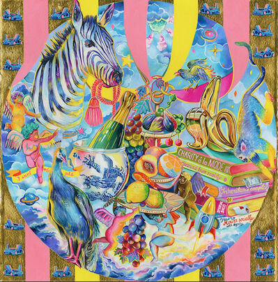 Justyna Kisielewicz, 'I Only Want Gold ', 2019