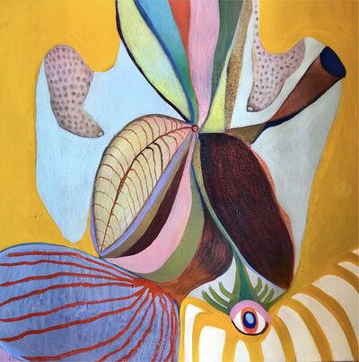 Emma Larsson, 'Ikebana Flower 7', 2021