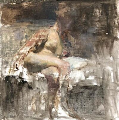 Ron Hicks, 'Peaceful Place', 2018