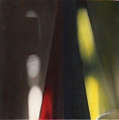 Ann Stautberg, '9-6-99 A.M., Texas Coast #6', 2015