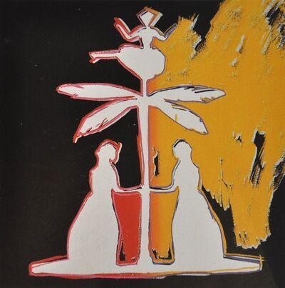Andy Warhol, 'Hans Christian Anderson (FS II.399)', 1987