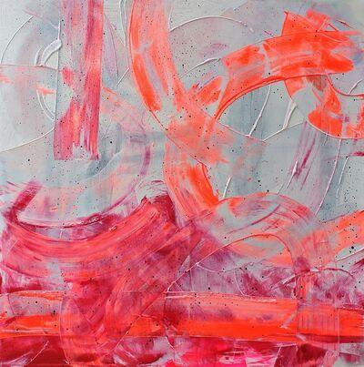 Marta Bonaventura, 'Free Soul', 2019