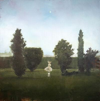 Peter Hoffer, 'La Luna', 2018