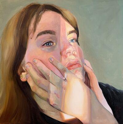 Ellen Starr Lyon, 'Light Strike Ennui', 2020