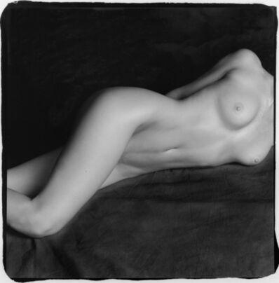 Harriet Leibowitz, 'Untitled (Lying Nude)', 1996