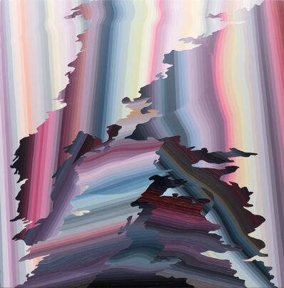 Justin Margitich, 'Derivation 6', 2017