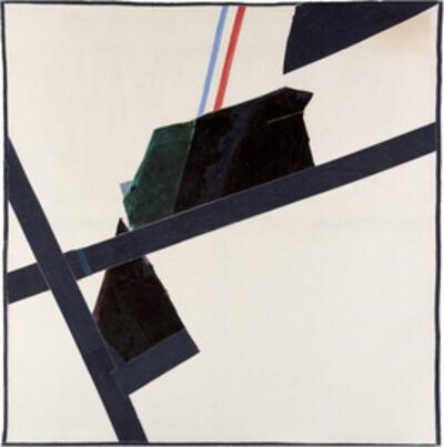 Sandra Blow, 'Clodgy', 1996