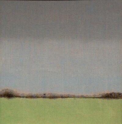 Susan Vecsey, 'Untitled No. 27 (Spring, Sagaponack)', 2010
