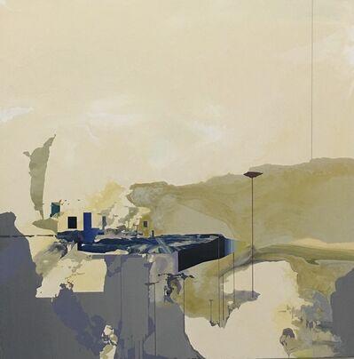 William Swanson, 'Refractive Stage', 2016