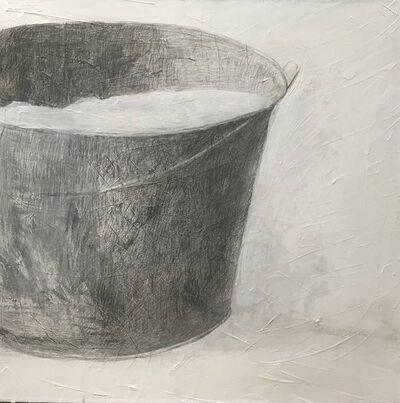 Katya Rozhkova, 'A BUCKET OF SNOW 1 ', 2019
