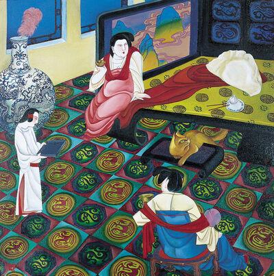 Hu Ming, 'Big Dumpling '