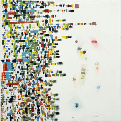 Juan Tessi, 'Ub´S ALGORITHMIC MONOPOLY', 2014