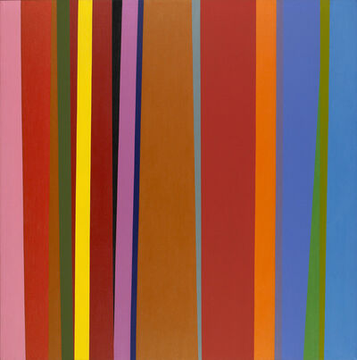 Jay Rosenblum, 'Chrysalis III', 1979