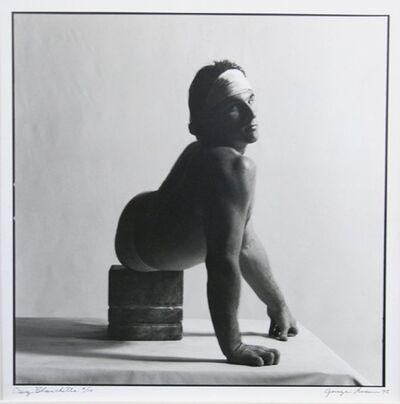 George Dureau, 'Craig Blanchette', 1992