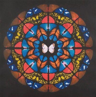 Damien Hirst, 'Belfry (from Sanctum series)', 2009